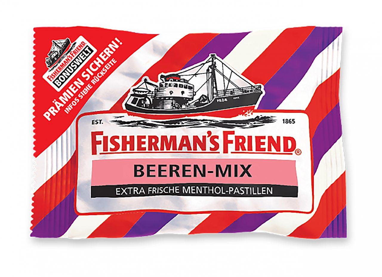 cfp brands fisherman s friend fischt im gro en stil nach. Black Bedroom Furniture Sets. Home Design Ideas